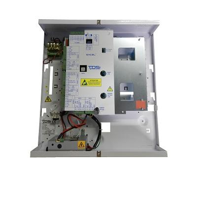 TDSi eXcel4 - Networkable access control unit