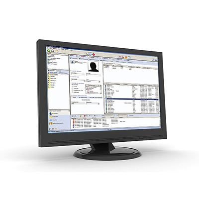 TDSi's EXgarde 4.1 security solutions software offers full integration with VUgarde2 IP CCTV