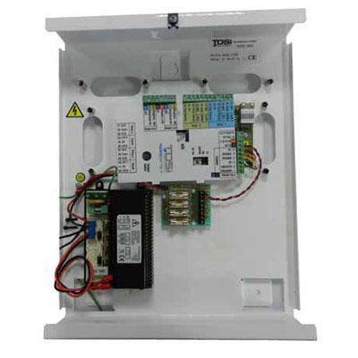 TDSi MICROgarde II PSU 2 door/ 4 reader controller