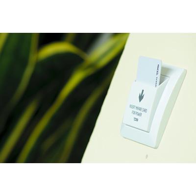 TDSi MIFARE®Energy Saving Switch