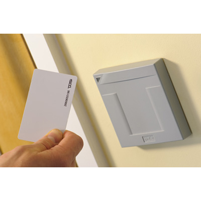 TDSi Smart Cards, Magnetic Cards, Tags & Fobs | Access Control Cards