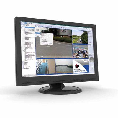 TDSi VUgarde Express Video Management System