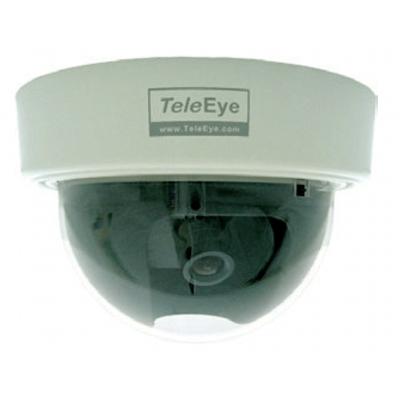 TeleEye DF103 1/3 colour dome camera