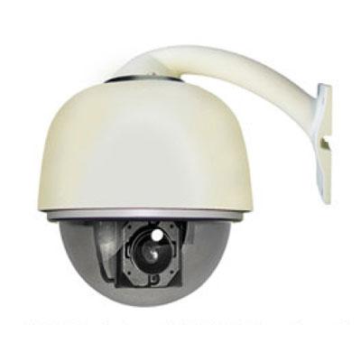 TeleEye DM560 Series Budget 33X Day / Night speed dome