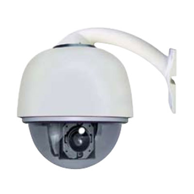 TeleEye DM590 Series - professional 36x day / night speed domes