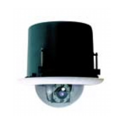 TeleEye DM882 indoor high resolution colour dome camera
