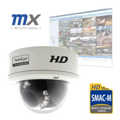 TeleEye MX823-HD