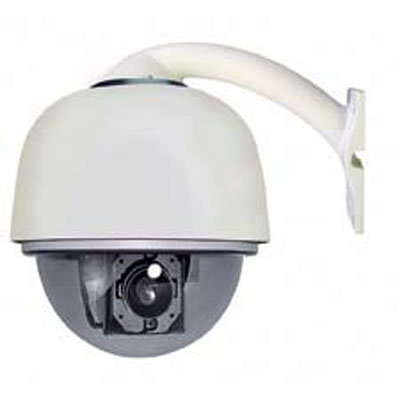 TeleEye NX599 Professional 36X Day / Night Network Speed Dome