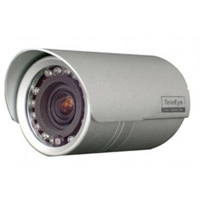 TeleEye SF399 day/night weatherproof IR CCTV camera