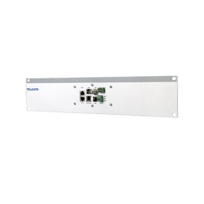 Teleste MPZ214four channel rack mount video encoder