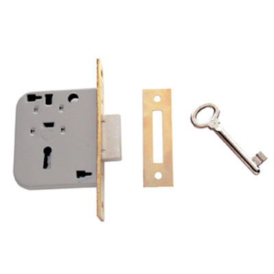 TESA 2003 store room mortice lock