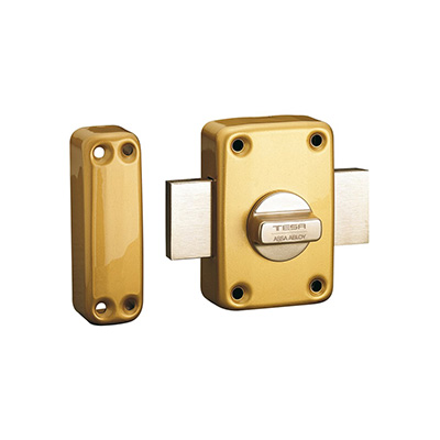 TESA 2100 deadlocks Mechanical digital lock