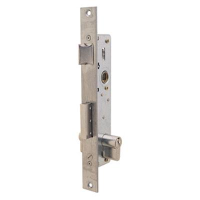 TESA 2210E series single point lock for narrow stile