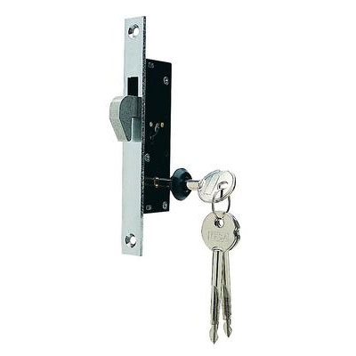 TESA 2270 series single point lock for narrow stile