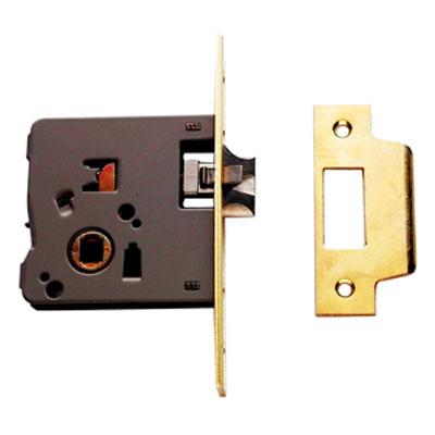 TESA 2S10P sashlock for timber door