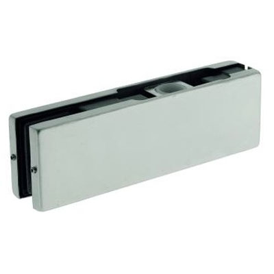 TESA BVS565V top hinge for double action doors