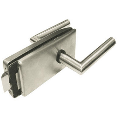TESA CVETE5CMIS glass door lock