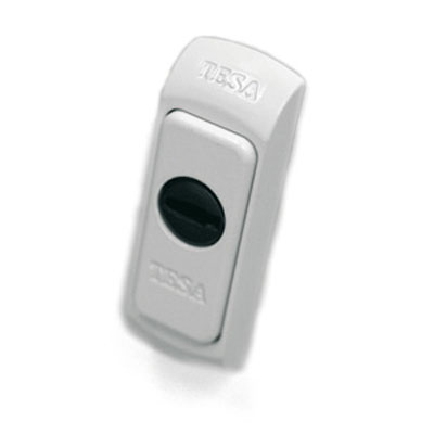 TESA E240 security escutcheons