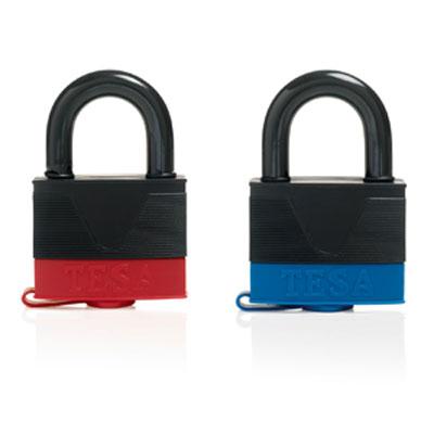 TESA Hermetic series outdoor padlock