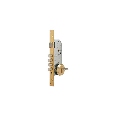 TESA R100B mortise lock Mechanical digital lock