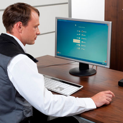 TESA SMARTair™ Access control system