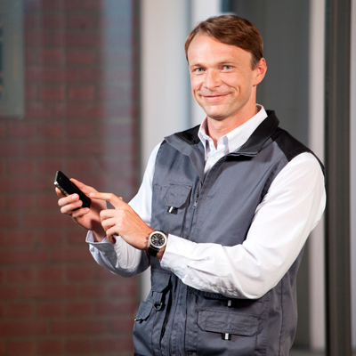 Manage Access From Anywhere, Thanks To SMARTair™ From TESA