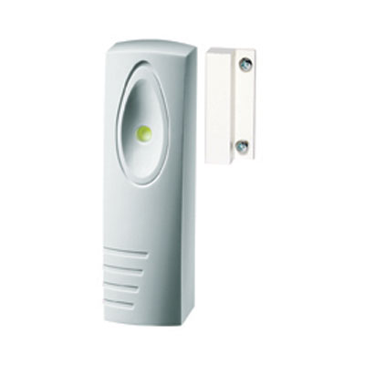 Texecom Impaq Plus with Magnetic Contact grade 2 intruder detector