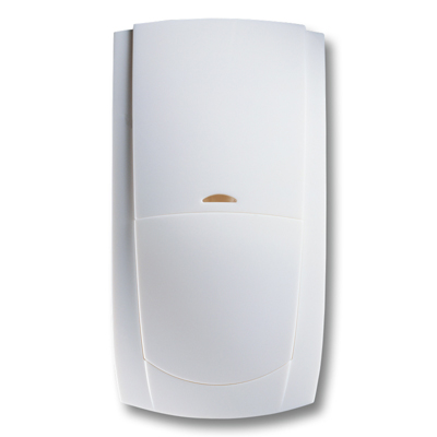 Texecom Premier Elite DT-W wireless dual technology detector