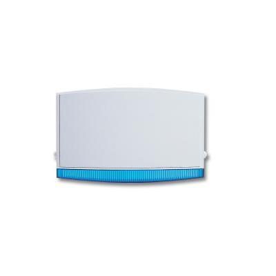 Texecom Premier Elite Odyssey 2 - Horizontally mounting external sounder and strobe unit