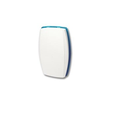 Texecom Premier Elite Odyssey 4 - Low profile design external sounder and strobe unit with 360? lens