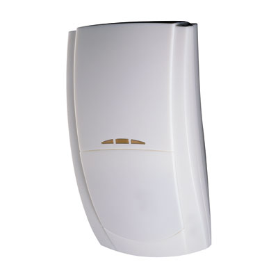 Texecom Prestige DT-W intruder detector with dual technology digital PIR