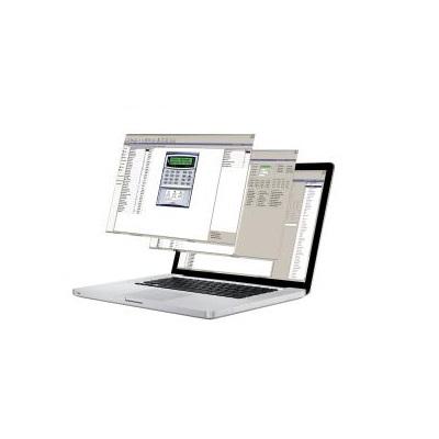 Texecom Wintex Software - Upload/Download Software