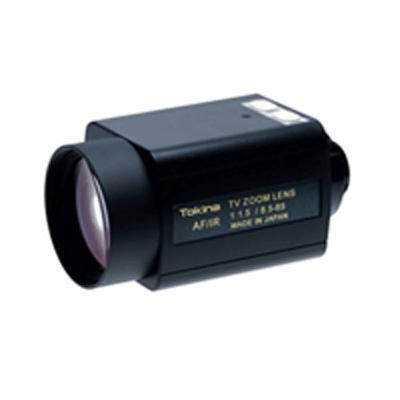Tokina TM10Z8515AF-IR  CCTV camera lens with motorised zoom