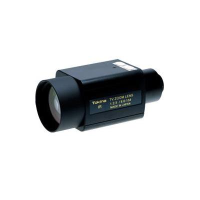 Tokina TM18Z8625AFPIR 1/2 inch zoom lens with auto iris