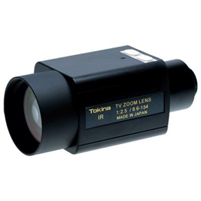 Tokina TM18Z8625AI-IR CCTV camera lenses with video auto iris