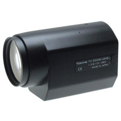Tokina TM22Z1328GAIDC CCTV camera lens with DC auto iris