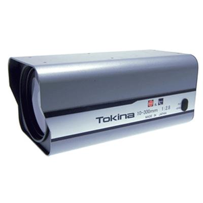 Tokina TM30Z1028GAI-IR CCTV camera lens with video auto iris