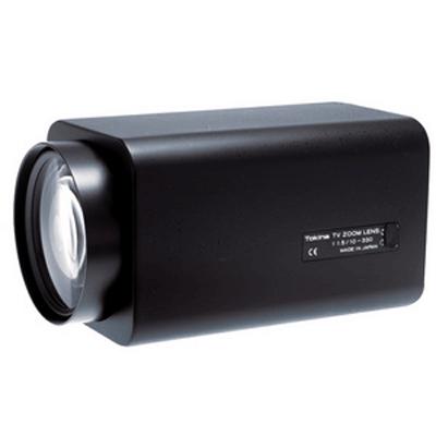 Tokina TM33Z1015AI CCTV camera lens with video auto iris