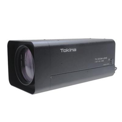 Tokina TM55Z1557AI CCTV camera lens with video auto iris