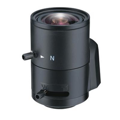 Tokina TVR0314HDDC varifocal megapixel  CCTV camera lens