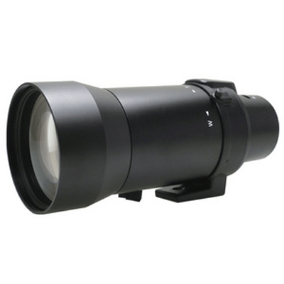 Tokina TVR1618DC varifocal CCTV camera lens with auto iris