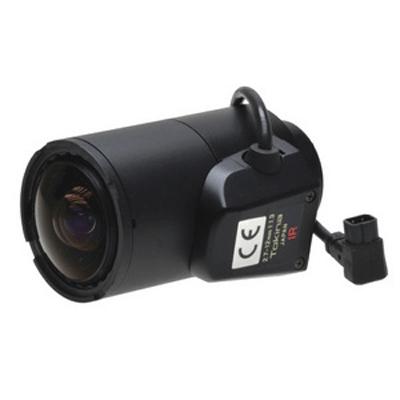 Tokina TVR2713DCIR CCTV camera lens with auto iris