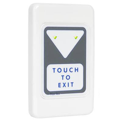 Gallagher Touch to Exit Device