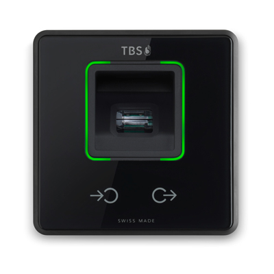 Touchless Biometric Systems (TBS) 2D MINI fingerprint sensor