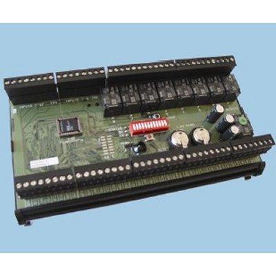 TAC I/NET — Access Control System