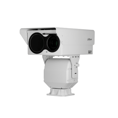 Dahua Technology TPC-ACPT8620B-B Thermal Network Anti-corrosion Hybrid PTZ Camera