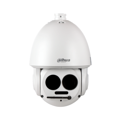 Dahua Technology TPC-ACSD8420-B Thermal Network Anti-corrosion Hybrid Speed Dome Camera
