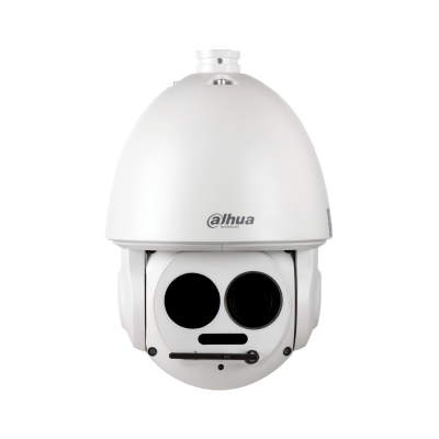 Dahua Technology TPC-ACSD8620-B Thermal Network Anti-corrosion Hybrid Speed Dome Camera