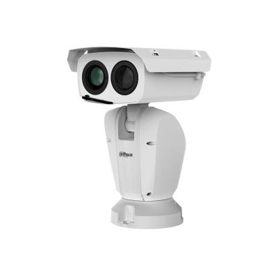 Dahua Technology TPC-PT8420A-TB Thermal Network Hybrid Pan & Tilt Camera
