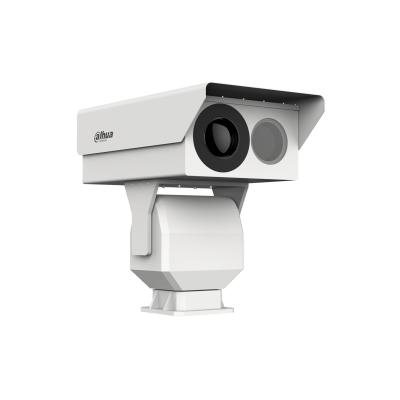 Dahua Technology TPC-PT8421B Thermal Network Hybrid PTZ Camera